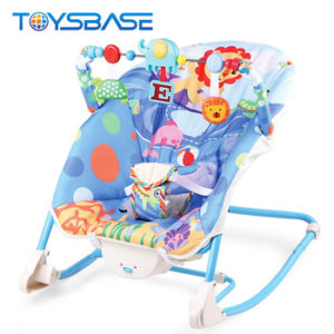 Baby Bouncers / Chairs with vibration and music 1